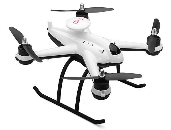 Квадрокоптер Flying 3D X6.