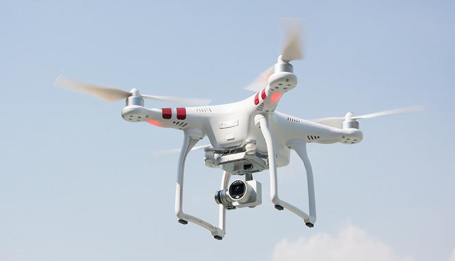 Квадрокоптер DJI Phantom 3 Standart станет хорошей покупкой для бюджетного пользователя или новичка.